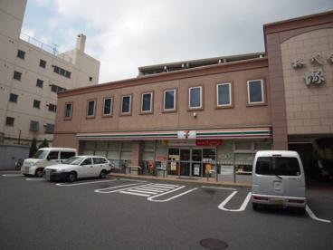 セブンイレブン千葉新田町店の画像1