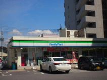ファミリーマート千葉本町二丁目店