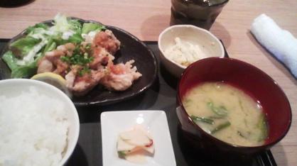 わいち 炙り焼きダイニング  武蔵小杉店の画像2