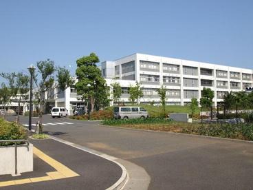 神奈川県立 川崎高等学校の画像1