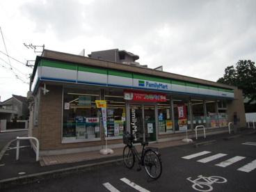ファミリーマート千葉汐見丘町店の画像1