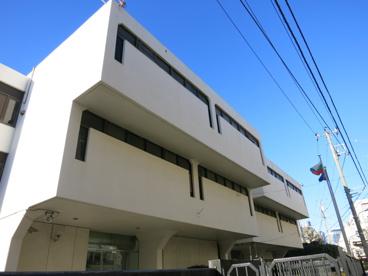 ブルガリア大使館の画像1