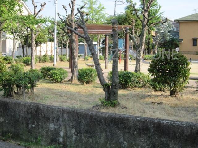 鳳西町第2公園の画像