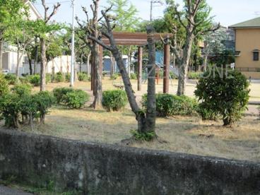 鳳西町第2公園の画像1