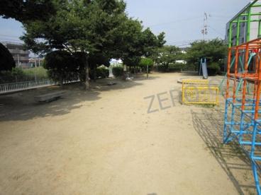 鳳中町第1公園の画像1