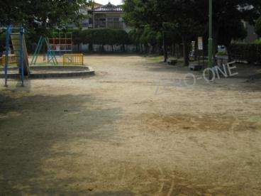 鳳中町第1公園の画像4