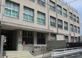大阪市立 野里小学校