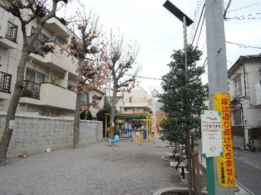 谷中児童遊園の画像4