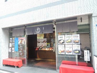 谷中 福丸饅頭の画像2