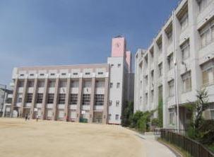 大阪市立 古市小学校の画像1