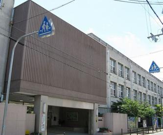 大阪市立 生江小学校の画像1