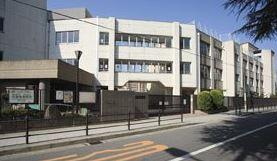大阪市立 淀川小学校の画像1