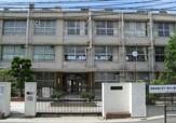 大阪市立西淀中学校