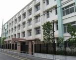 大阪市立 御幣島小学校