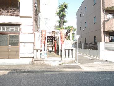 水神稲荷神社の画像2