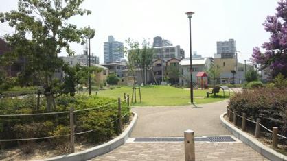 水笠通西公園の画像1