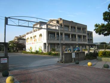 西原町立 西原南小学校の画像1