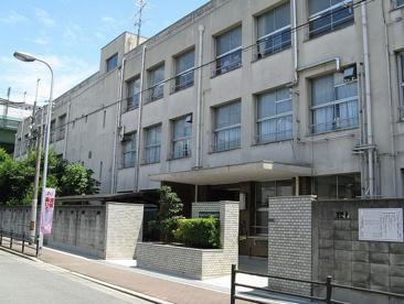 大阪市立 大宮西小学校の画像1