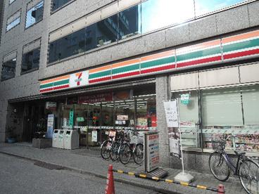 セブンイレブン 東田端1丁目店の画像2