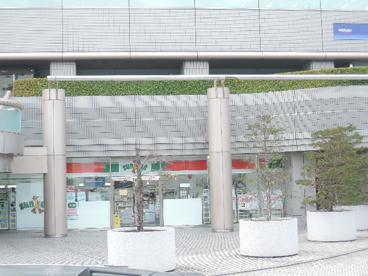 サンクス 田端駅前店の画像1