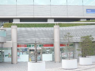 サンクス 田端駅前店の画像2