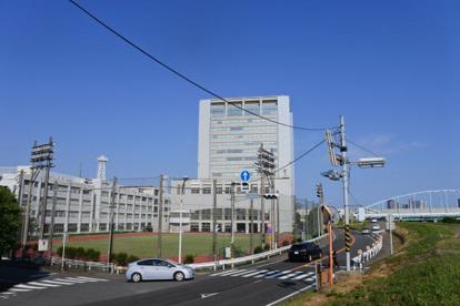 川崎市立 川崎総合科学高等学校の画像1