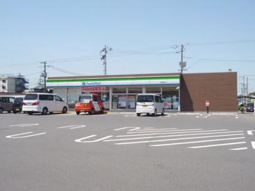 ファミリーマート倉敷東塚店の画像1