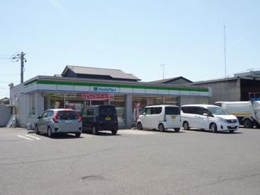 ファミリーマート倉敷連島店の画像1