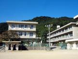 福山市立 水呑小学校
