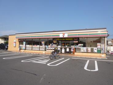 セブンイレブン倉敷東塚5丁目店の画像2