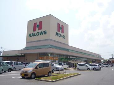 ハローズ広江店の画像1