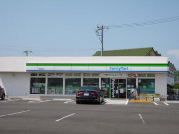 ファミリーマート倉敷福田店の画像1