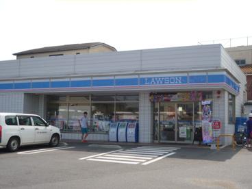 ローソン倉敷北畝2丁目店の画像1