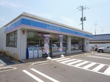 ローソン倉敷鶴新田店の画像1