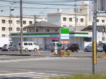 ファミリーマート倉敷水島中央公園前店の画像1