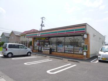 セブンイレブン倉敷亀島2丁目店の画像1