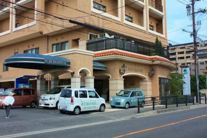 高石藤井病院の画像2