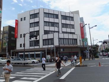 三菱東京UFJ銀行 深川支店の画像1