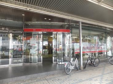 三菱東京UFJ銀行 深川支店の画像2