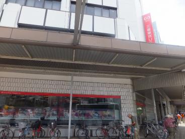 三菱東京UFJ銀行 深川支店の画像4