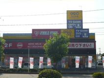 ゲオ水島神田店