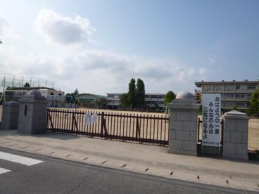 第四福田小学校の画像1