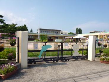 第四福田幼稚園の画像1
