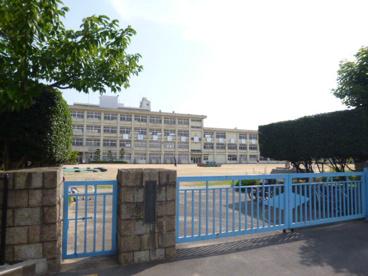 第五福田小学校の画像1