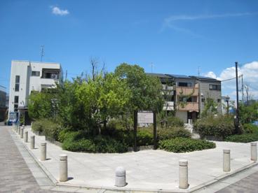 大倉町・石原町公園の画像1