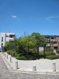 大倉町・石原町公園の画像2