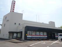 水島信用金庫鶴の浦支店