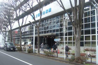 太田総合病院の画像1