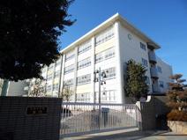 名古屋市立 庄内小学校