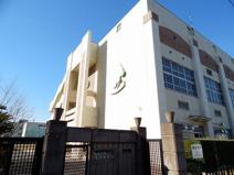 名塚中学校